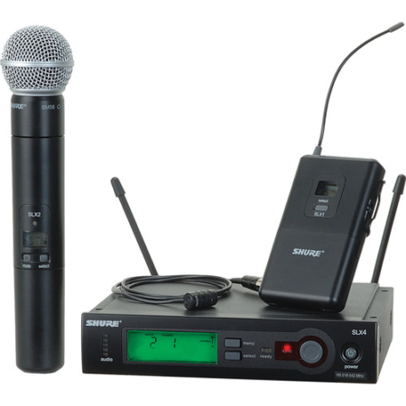 Extra Wireless Mic